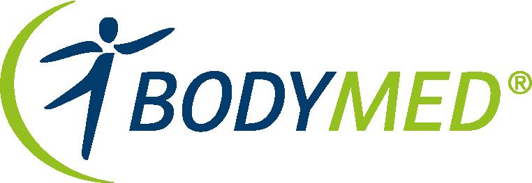 Logo Bodymed AG (Zentrale)
